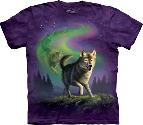 Футболка Aurora Wolfpack (103430)