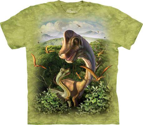 Футболка Ultrasaurus (103582)