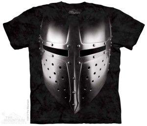 Футболка BIG FACE ARMOR (153637)