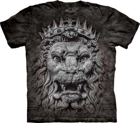 Футболка Big Face King Lion (103732)
