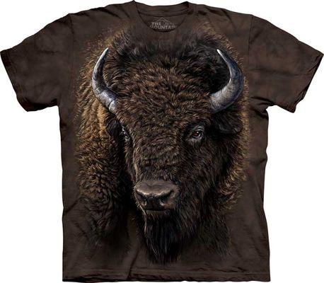 Футболка American Buffalo (103745)