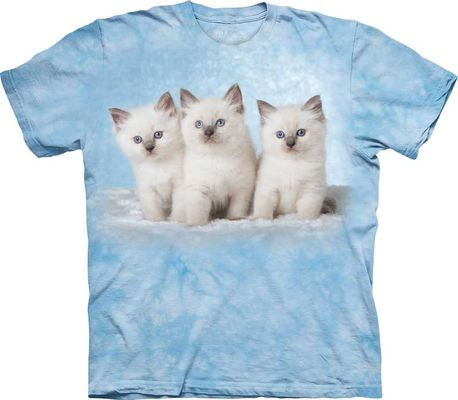 Футболка Cloud Kittens (108170)