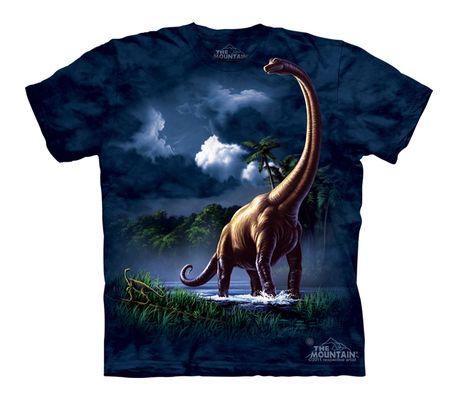 Футболка Brachiosaurus (153101)