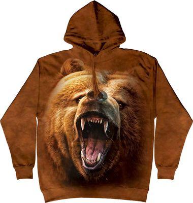 Кенгурушка The Mountain Grizzly Growl (723526)